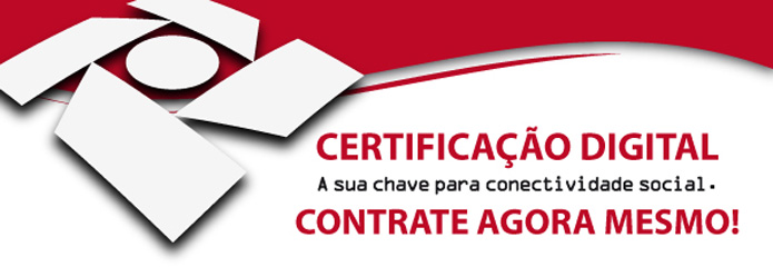 Sincovaga - Certificado Digital