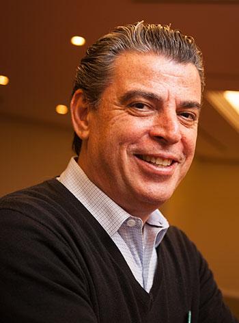 Gastão Mattos, líder da plataforma de autenticação de pagamentos IDid e ex-presidente da Câmara Brasileira de Comércio Eletrônico