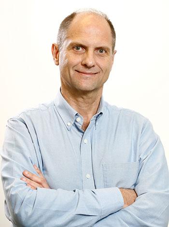 Maurício Morgado, coordenador do Centro de Excelência em Varejo da Fundação Getúlio Vargas (FGV)