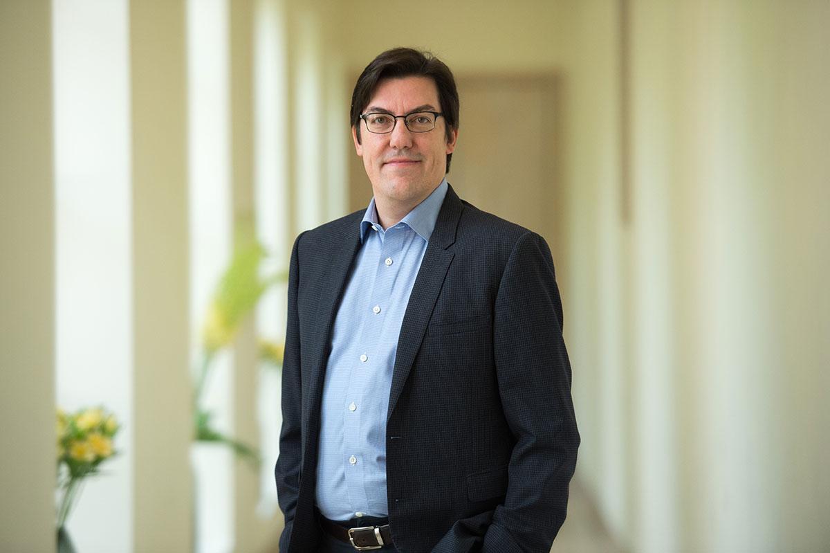 Fernando Fernandes, da LEK Consulting