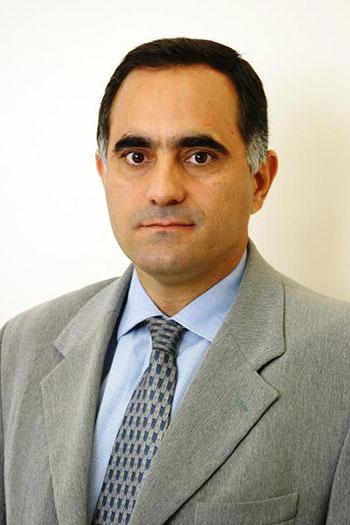 Nuno Fouto, do Ibevar