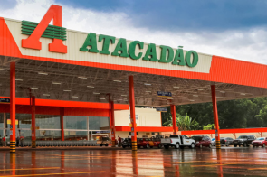 Imagem: Divulgação - Atacadão