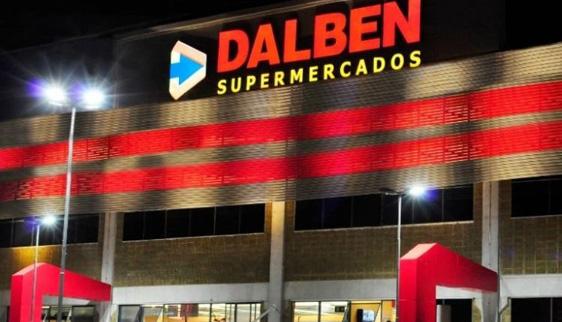 Imagem: Divulgação - Dalben Supermercados