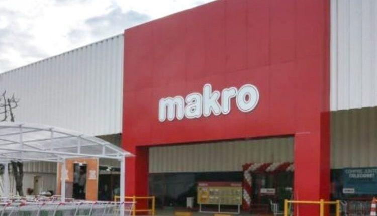 Imagem: Divulgação - Makro
